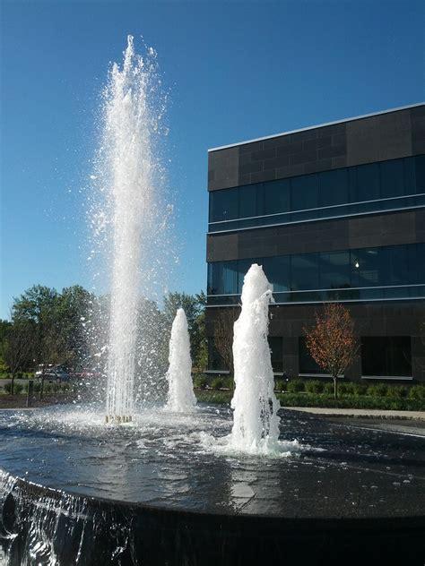 carnegie center 300 carnegie center roman fountains