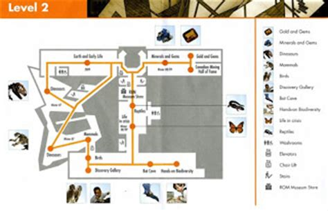 royal ontario museum floor plan royal ontario museum floor plan 28 images gallery