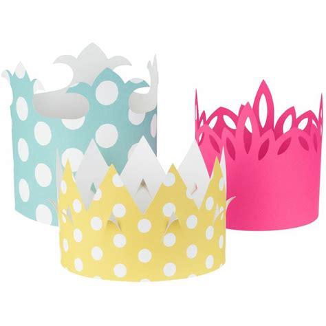 Paper Crowns - 164 best images on children