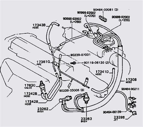 1991 toyota mr2 engine diagram 1991 mazda rx7 engine