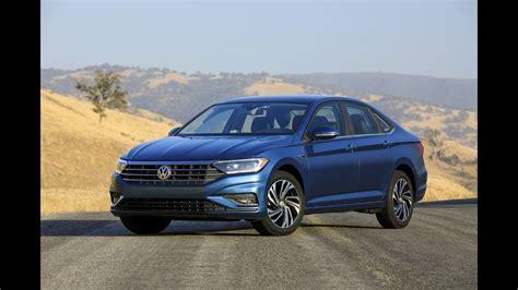 2020 Volkswagen Jetta by 2020 Volkswagen Jetta