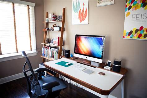 foto meja kerja minimalis modern inovatif kumpulan desain 10 desain kantor ruang kerja dengan konsep minimalis