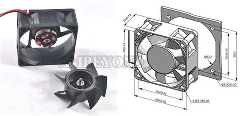 dc brushless fan motor 12v ambeyond fan 12v 18v 24v dc fan 60x60x25mm 6025