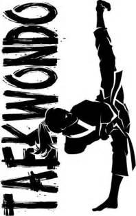Tshirt Taekwondo Kick Logo Baam best 25 taekwondo ideas on martial arts belts