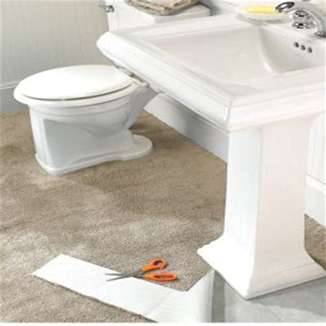 cut to size bathroom rugs cut to fit bathroom rugs bathroom carpet bath carpet