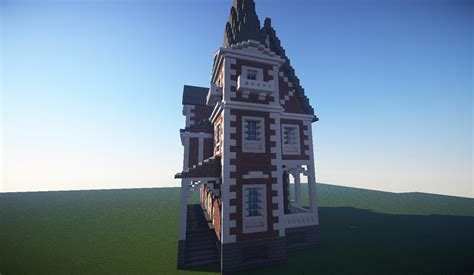 old lady house the old ladies house brick minecraft house design