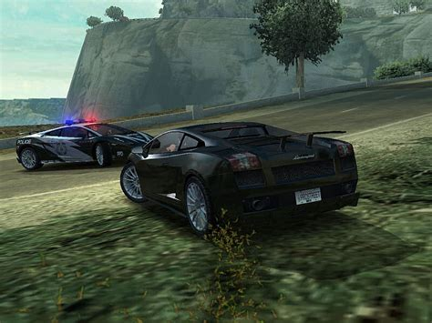 Need For Speed Pursuit Lamborghini Need For Speed Pursuit 2 Lamborghini Gallardo Nfscars