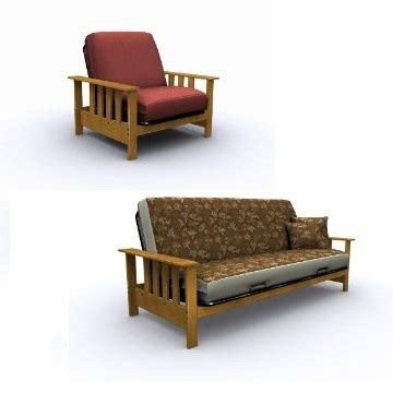 wooden futon frames for sale american furniture alliance mead metal and wood frame