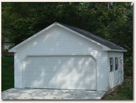20 X 20 Garage by Shedfor Storage Shed 20 X 20 Room Plans