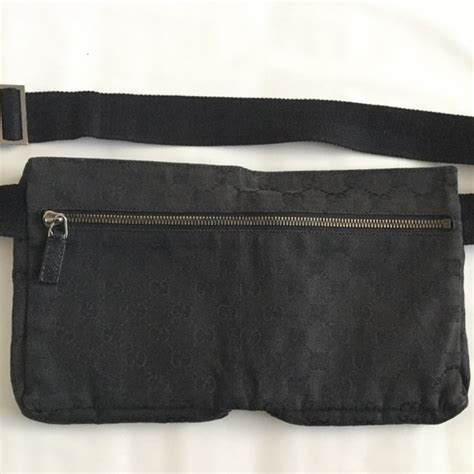 gucci handbags gucci monogram waist bag fanny