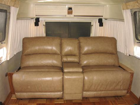 airstream couch sofa is uncomfortable airstream forums