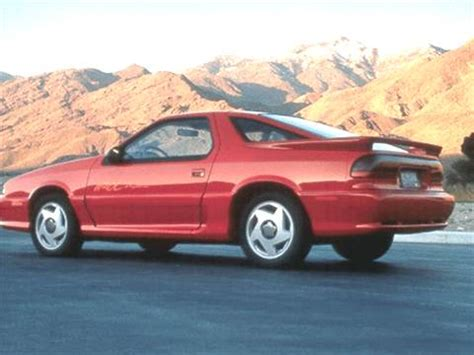 1992 dodge daytona pricing ratings reviews kelley blue book