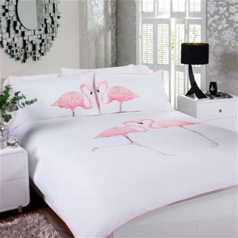 flamingo bedding nothing will give your bedroom a whimsical feel quite like