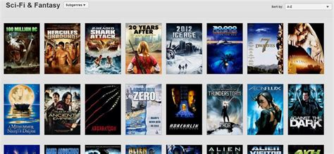 popular on amazon amazon versus netflix instant video comparison technogog
