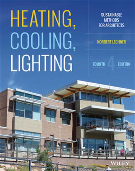 the landscape lighting book pdf wiley heating cooling lighting sustainable design methods for architects 4th edition