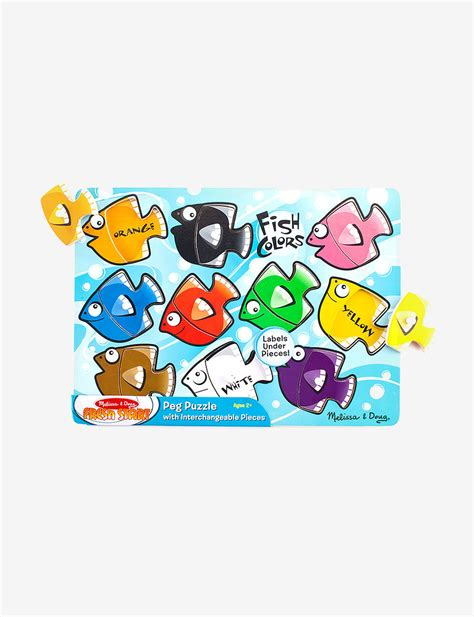 Doug Color Shapes Animals Peg Puzzle doug pegged puzzles upc barcode upcitemdb
