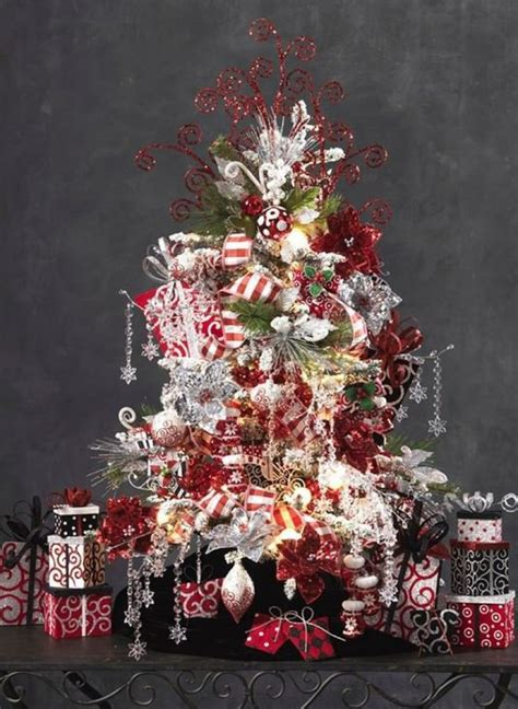 beautiful christmas trees decoration ideas   pictures