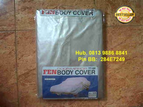 Cover Sarung Mobil New Xtrail Lock aksesoris avanza vvti 2007 2011 rivo variasi