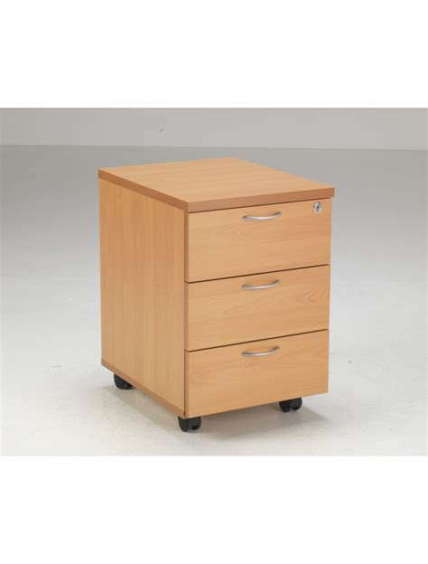 office desk with drawers tc desk and pedestal lite1680bund3be 121 office furniture