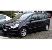 Ford S MAX  Wikiwand