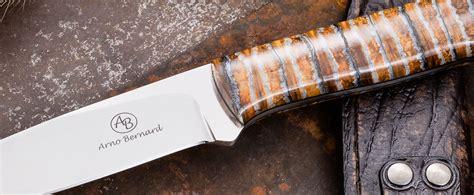Handmade Knives South Africa - arno bernard custom knives