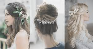 lovely accessories for your quinceanera hairdo