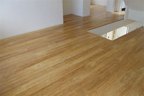 Is Bamboo Flooring by Bamboo Flooring Strand Woven Click Zealsea