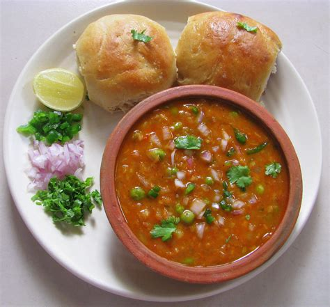 indian pav recipe pav bhaji recipe how to make pav bhaji at home healthy
