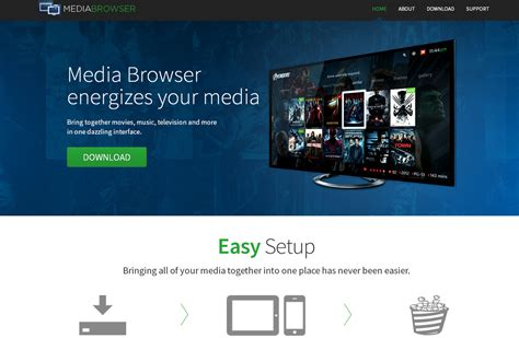 Celebrate Server media browser goes on sale to celebrate server