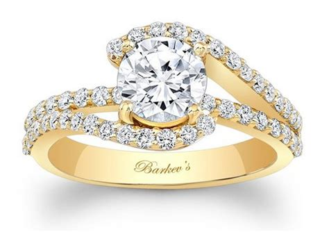 Gold Engagement Ring Designs Best Gold Engagement Rings by 15 Superb Engagement Rings For 2016 Sheideas
