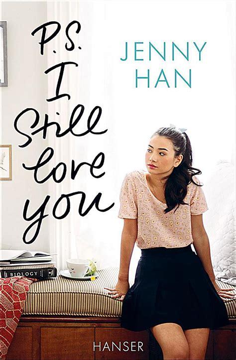Han Ps I Still You p s i still you buch jetzt bei weltbild de
