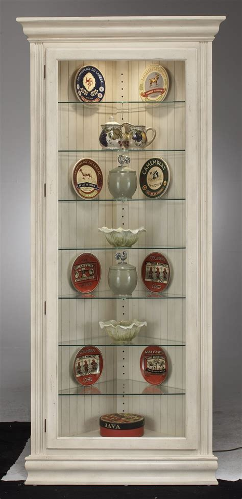 philip reinisch curio cabinet symphony display stand cabinets corner and curio cabinets