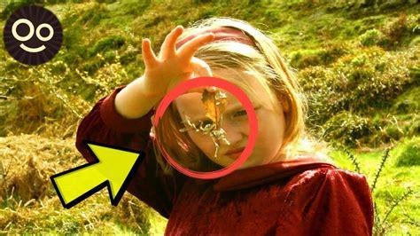 imagenes de unicornios bebes reales 6 hadas reales captadas en c 225 mara youtube