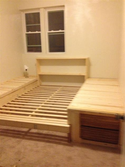 Sunken Bed Frame 17 Best Images About Ideas For The House On