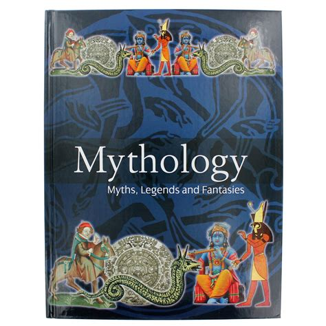 myth picture books mythology myths legends and fantasies by global book