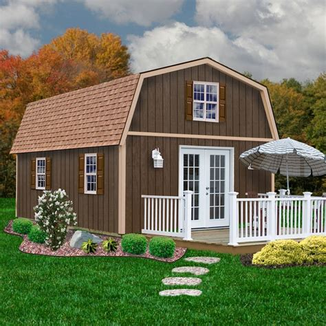 house kits lowes 288 best images about how to build a shed on pinterest