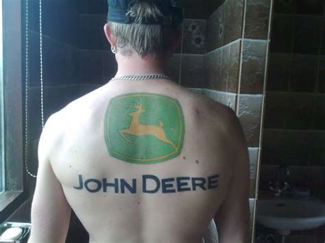 hillbilly tattoos 20 tattoos now that s pride sarcasms