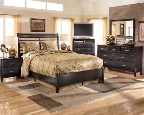 bedroom set ashley furniture kira panel bedroom set ogle furniture