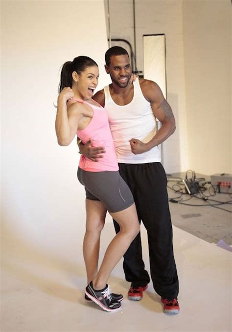 Jordin Sparks Winning Workout by 17 Best Images About On