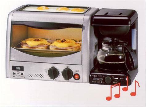5 in 1 Breakfast Maker from Donsan Electrical Appliance Co