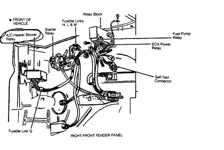 ford e250 blower motor resistor location solved where is the blower motor relay on 89 e 350 fixya