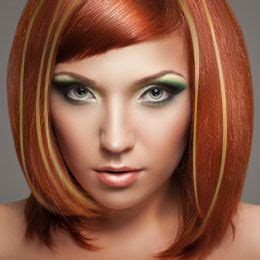 red heads with partial blonde highlights 78 images about color your world on pinterest