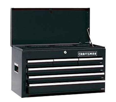 craftsman 26 4 drawer tool chest craftsman 9 2108 26 inch ball bearing 6 drawer tool chest