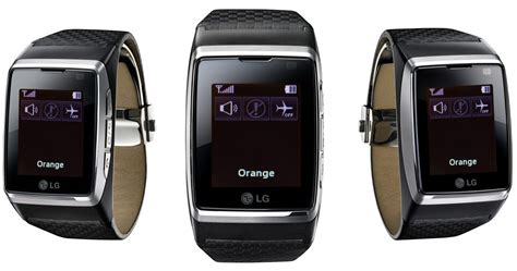Smartwatch Lg lg smartwatch to be revealed at barcelona mobile world congress in feb