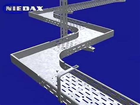 cable installation methods cable tray installation method