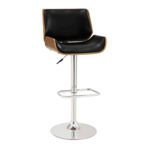 Reclining Bar Stool by Adjustable Bar Stool Co 503 Bar Stools