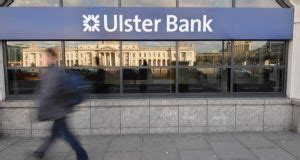 Ulster Bank Letter Of Credit Ulster Bank Begins Sending Letters To Customers Loan
