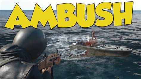 Pubg Giveaway - spawn island ambush playerunknown s battlegrounds funny moments pubg giveaway