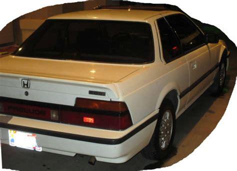 auto air conditioning service 1986 honda prelude navigation system service manual 1986 honda prelude rear door interior repair service manual 1986 honda