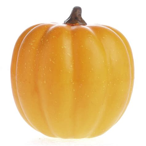 decorative artificial pumpkin new items